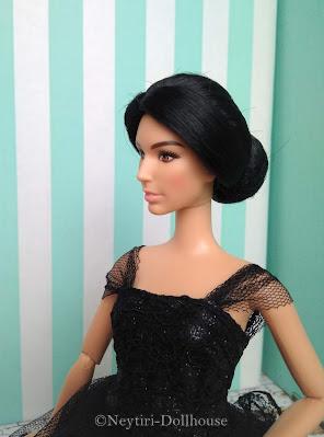 Barbie doll Wonder Woman