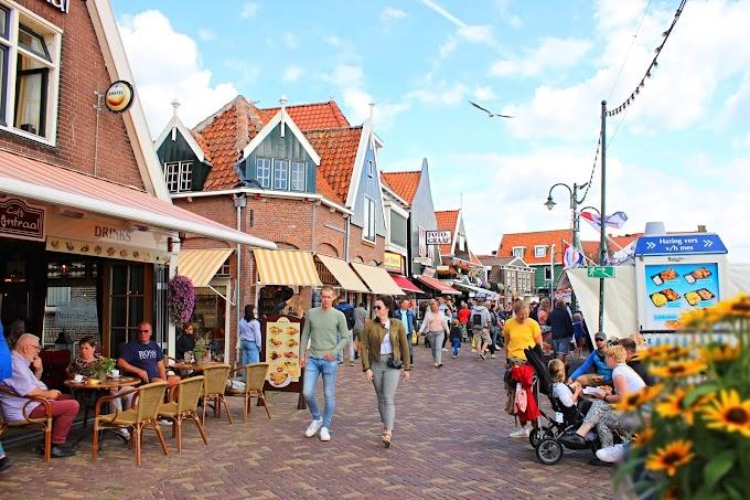 Wat te doen in Volendam? Dit zijn de 9 leukste tips voor een dagje uit
