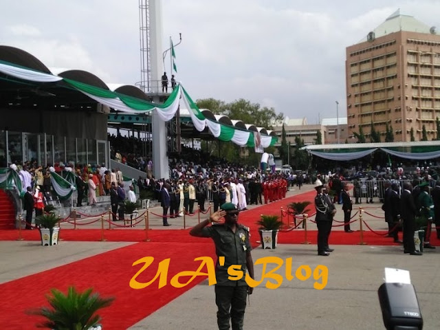 June 12: How South East was denied opportunity to perform at Democracy Day celebration