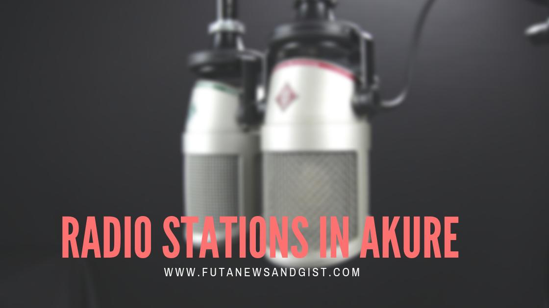 Radio Stations in Akure