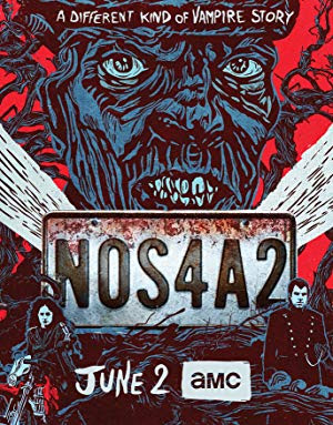 NOS4A2 Season 1 Dual Audio [Hindi – English] 720p WEB-DL 550MB