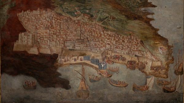 Catania origine del nome