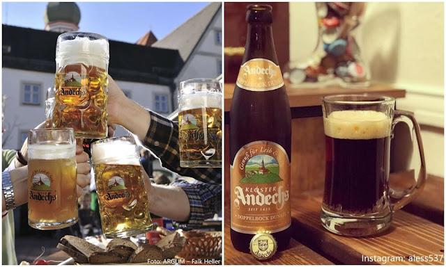 Roadtrip Bayern Bier