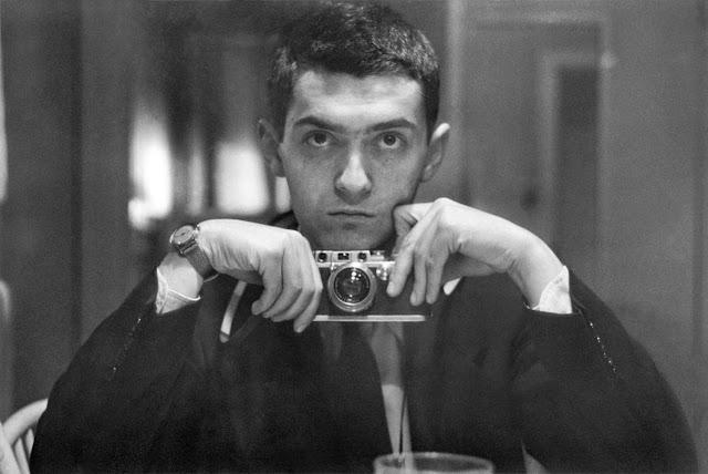 Imagen Stanley Kubrick