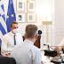 Αντίστροφη μέτρηση για το νέο κυβερνητικό σχήμα: Τι θα γίνει με τους κορυφαίους υπουργούς