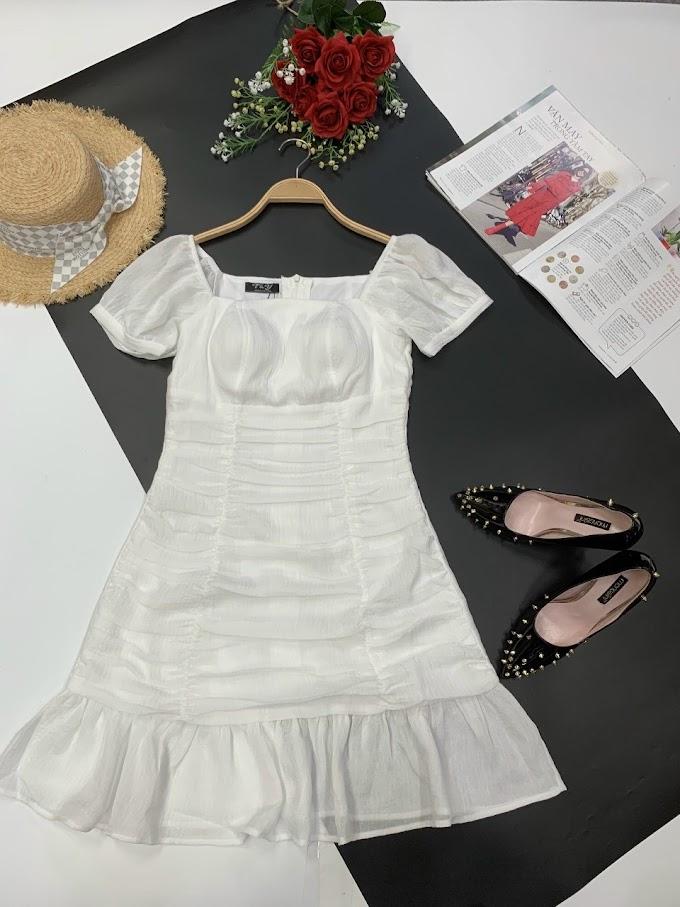 X7 - Đầm nữ NKJỌT8959