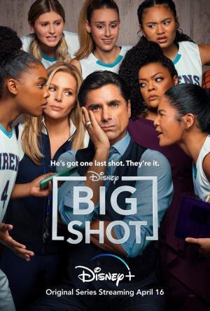 Serie Big Shot