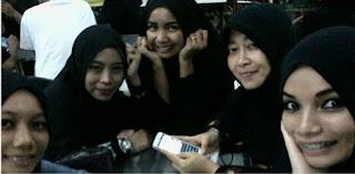 Gairah Syiah Mensosialisasikan Ajaran Mut'ah di Indonesia; Masif dan Terang-terangan!