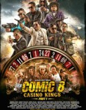 COMIC 8: CASINO KINGS – PART 1 (2015)