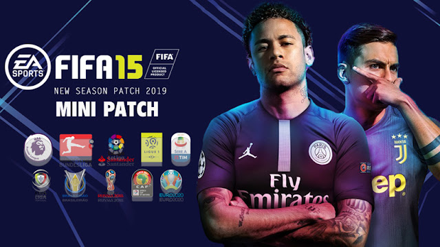 fifa 19 pc squad update download