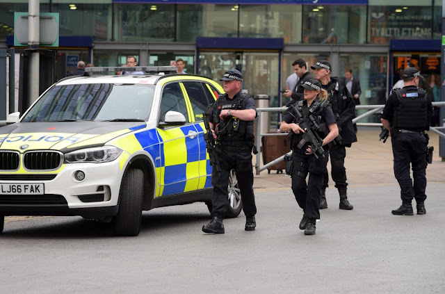 Soldiers could soon be patrolling Leeds Bradford Airport as terror threat rises to critical