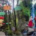 Disparpora Ngawi Tetap Sigap Pantau Tempat Wisata Saat Lebaran