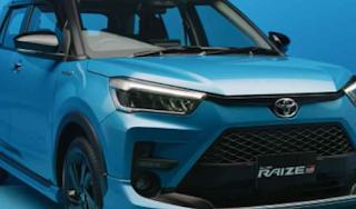 Kelebihan Toyota Raize yang Perlu Anda Ketahui