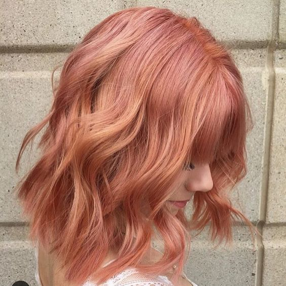 One Of The Most Trending Movements Has Been Comeback Wigs They Re Just Fabulous You Can Wear A Diffe On Every Day And Feel Like