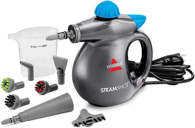 Bissell Steam Cleaner