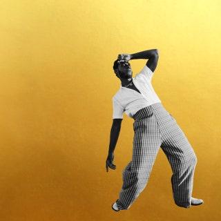 Leon Bridges - Gold-Diggers Sound Music Album Reviews