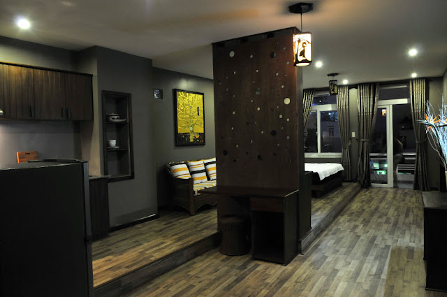 Cho thuê căn hộ du lịch Nha Trang Hoàng Yến Golden Canary