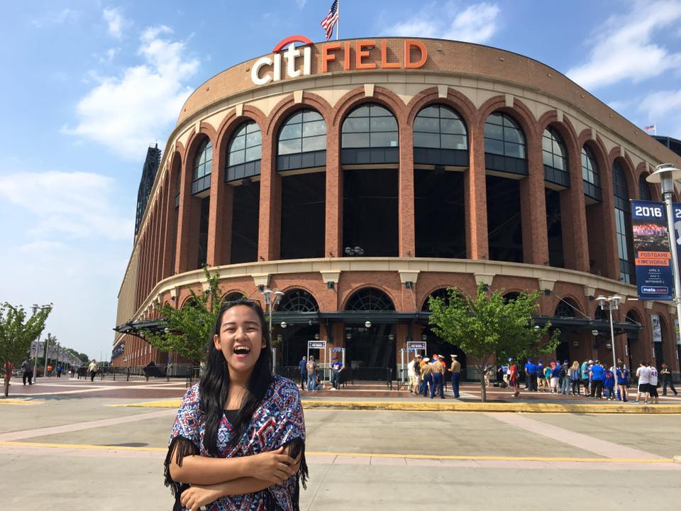 Citi fields