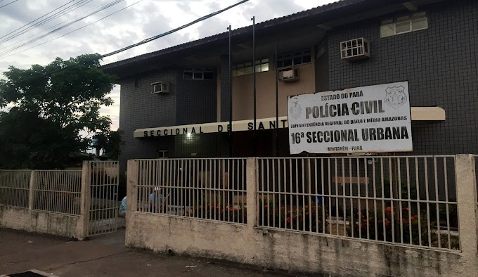 Santarém não registra homicídio há mais de um mês, diz polícia