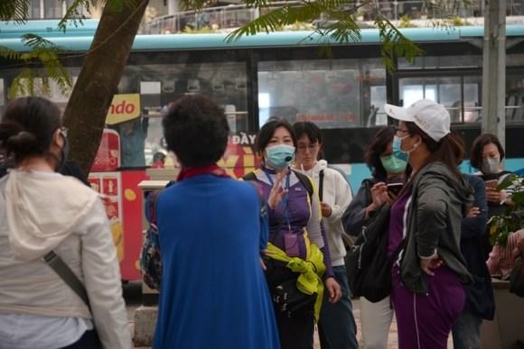 1,6 triệu lượt du khách Trung Quốc, Hàn Quốc đến Việt Nam từ đầu năm 2020