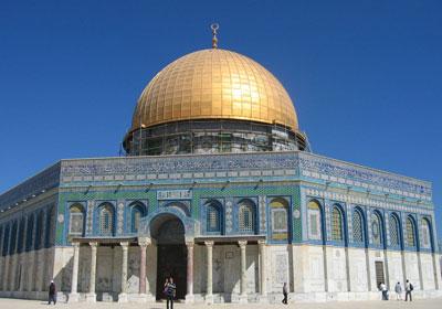 هل تعلم ما هو هيكل سليمان وما هى قصة اليهود معه ؟