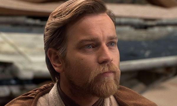 Ewan McGregor confirma inicio das gravações de 'Obi-Wan Kenobi'