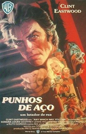 Torrent Filme Punhos de Aço - Um Lutador de Rua 1980 Dublado 1080p Bluray Full HD completo