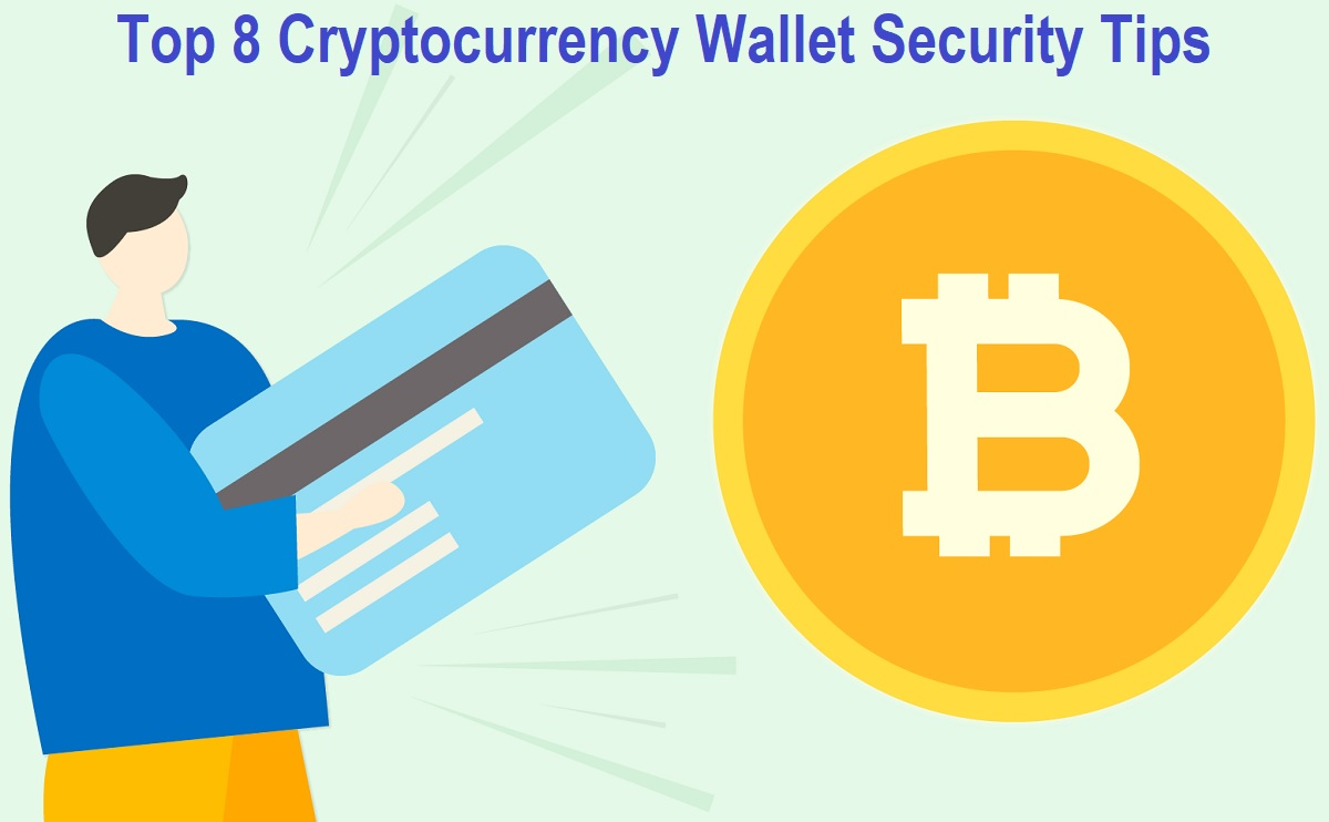 Cryptocurrency Wallet Security