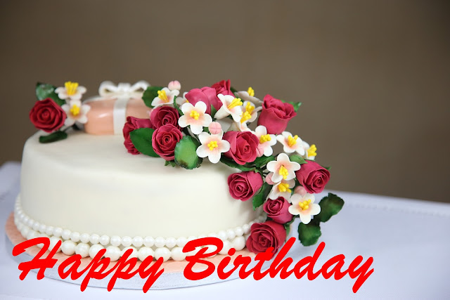 Beautiful  Happy Birthday Images