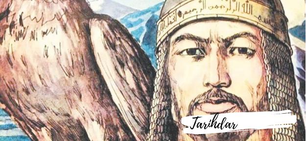 Gazneli Mahmut'u Şaşırtan Türk: Arslan Yabgu