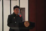 APBD-P Tahun 2021 di Ketok, Ini Pesan Walikota