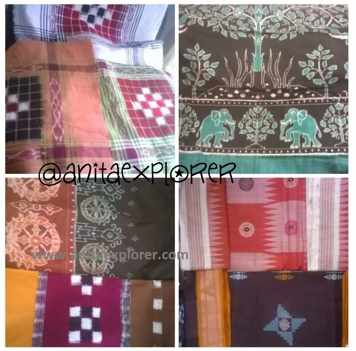 Sambalpuri-Products