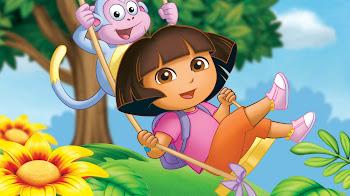 Dora, a Exploradora [PT-PT]