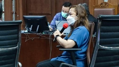 Terungkap Transaksi Rp 1,3 M Ke Rekening Sespri Juliari, Hakim Perintahkan Jaksa KPK Panggil OB Kemensos