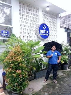 Pilihan Hotel Dekat Malioboro Tarif 200 ribu