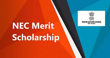 NEC Merit Scholarship 2021 – Submit Online Application