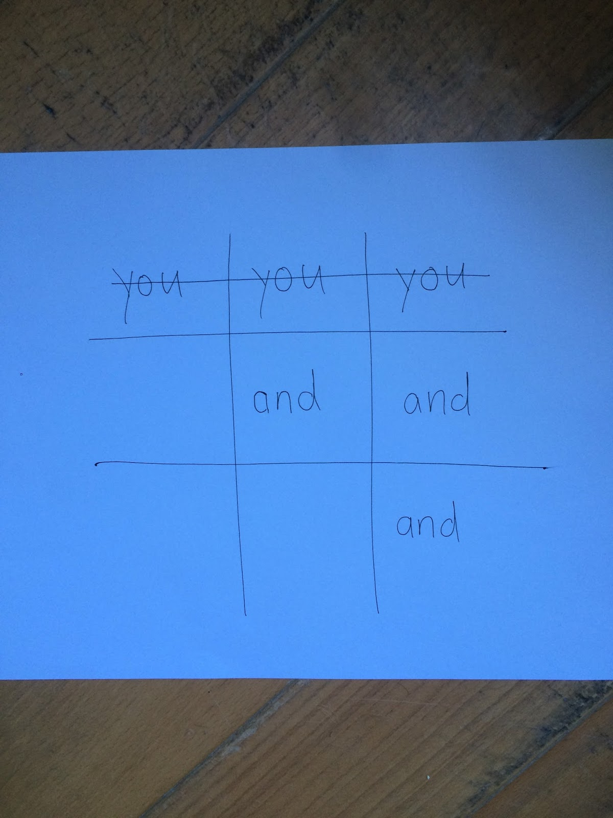 Teaching Vocabs With Tic Tac Toe Grids Roller English
