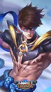 Vale Cerulean Winds Heroes Mage of Skins V2