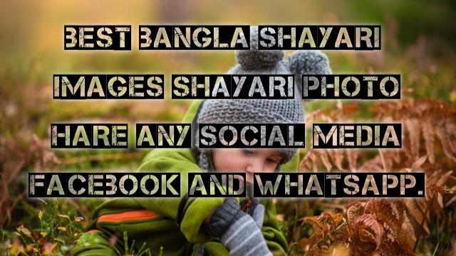 Bangla Shayari image
