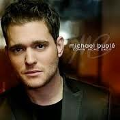 Michael Buble with Boyz II Men Comin' Home Baby Lyrics