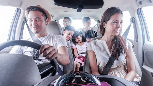 Paket Wisata Mobil Dieng