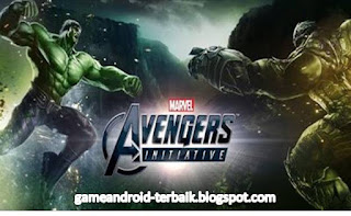 Game Android Terbaik Avengers Initiative