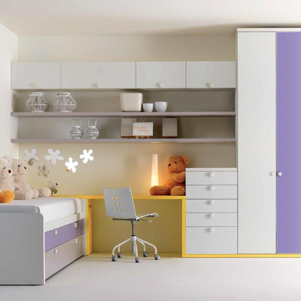Bonetti camerette bonetti bedrooms camere per ragazzi for Arredamenti doimo