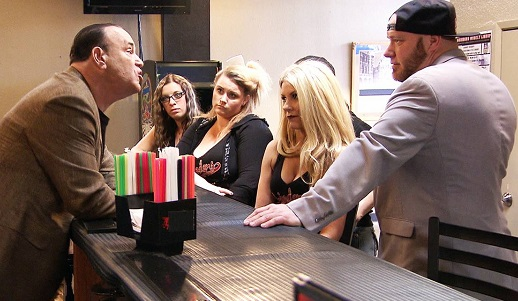 Grinders Bar Rescue