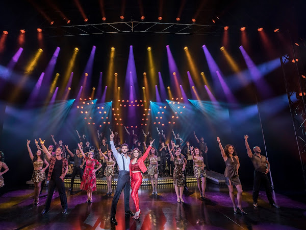 On Your Feet!, London Coliseum | Review