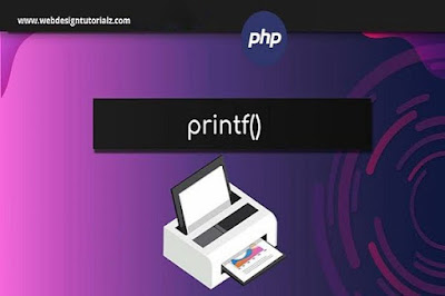 PHP printf() Function