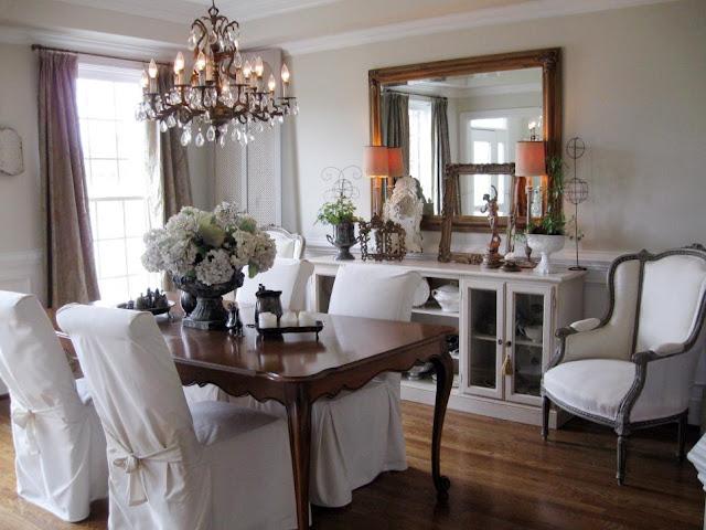 Contoh gambar 1 ruang makan rumah minimalis dengan biaya murah