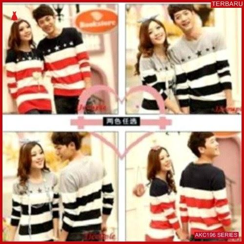 AKC196S50 Sweater Couple Anak 196S50 Starlight BMGShop