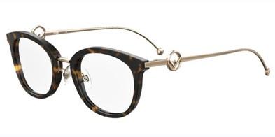 Fendi Glasses