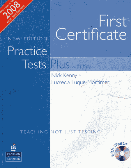 Fce practice tests pdf free download.